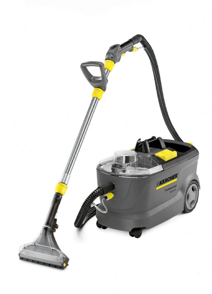 Karcher Puzzi 10/1 Spray Extraction refrub sale direct from a Karcher Center